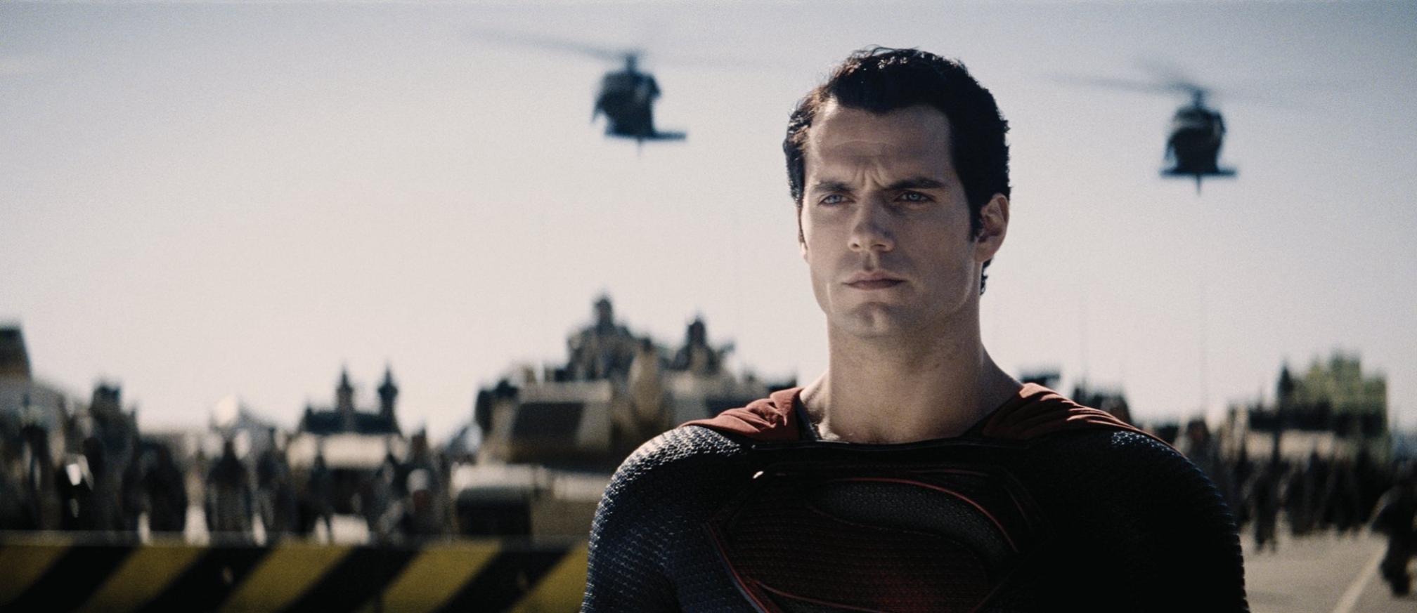 超人:鋼鐵英雄劇照 2