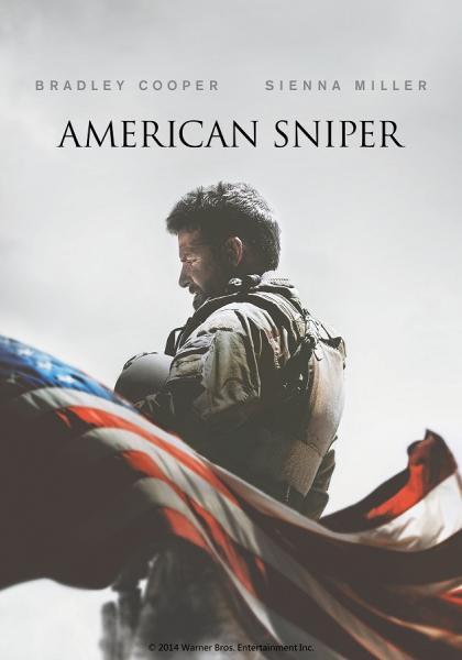 美國狙擊手線上看