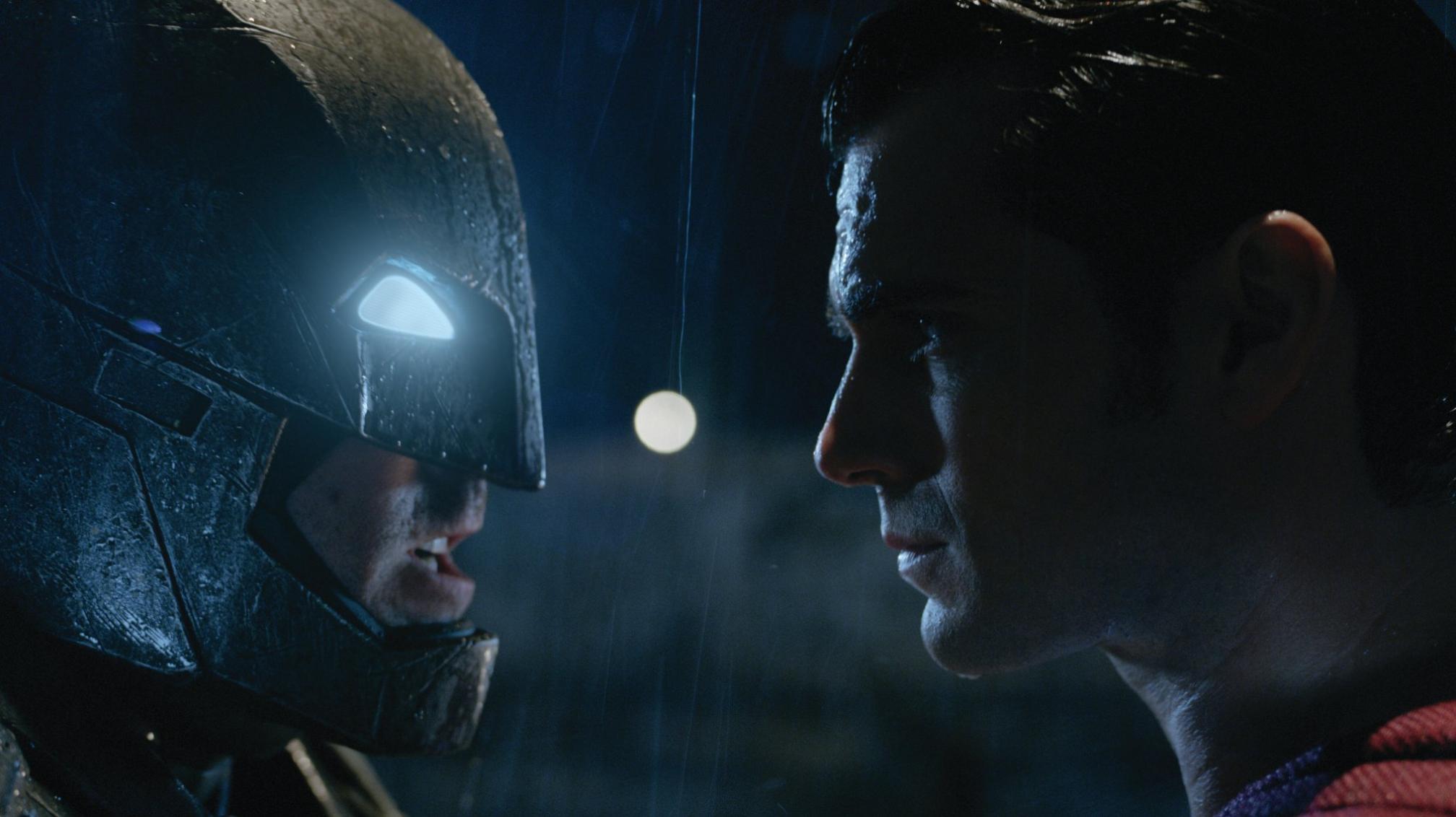 蝙蝠俠對超人:正義曙光劇照 4