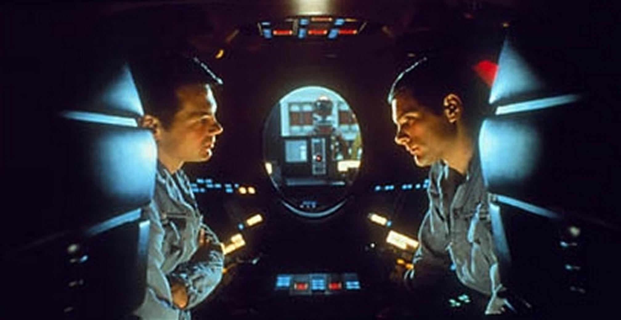 2001太空漫遊劇照 1