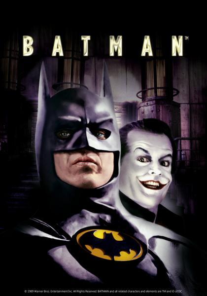 蝙蝠俠線上看