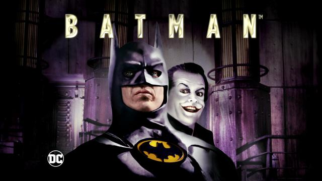 蝙蝠俠劇照 1