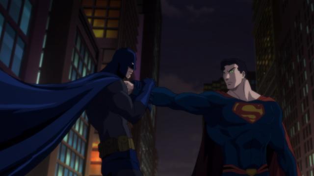 蝙蝠俠:緘默劇照 4