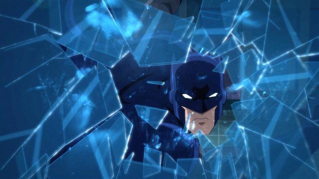 蝙蝠俠:緘默劇照 3