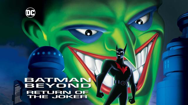 未來蝙蝠俠:小丑歸來劇照 1