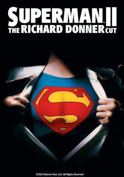 超人2 導演版線上看