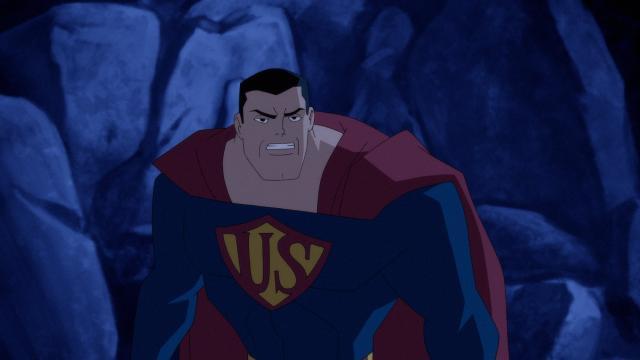 超人:紅色之子劇照 3