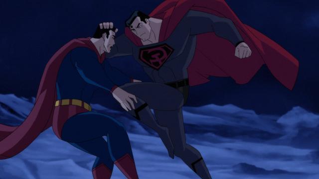 超人:紅色之子劇照 4