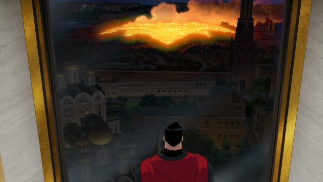 超人:紅色之子劇照 7