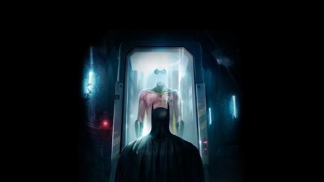 蝙蝠俠:家人之死劇照 2