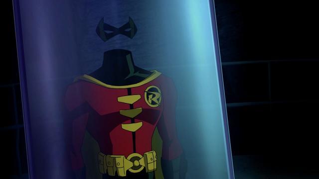 蝙蝠俠:家人之死劇照 3