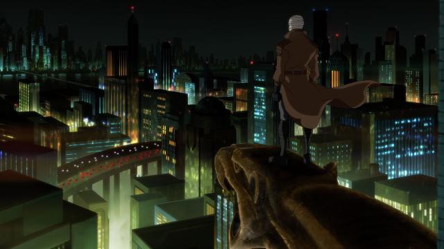 蝙蝠俠:家人之死劇照 6