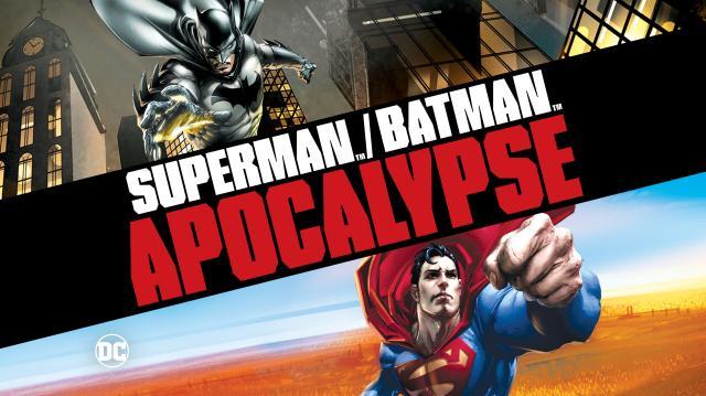 超人/蝙蝠俠:啟示錄劇照 1