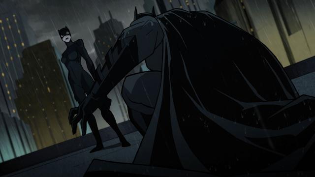 蝙蝠俠:漫長萬聖節劇照 5