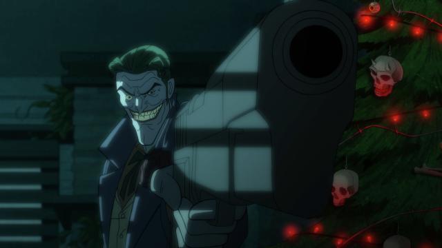 蝙蝠俠:漫長萬聖節劇照 3
