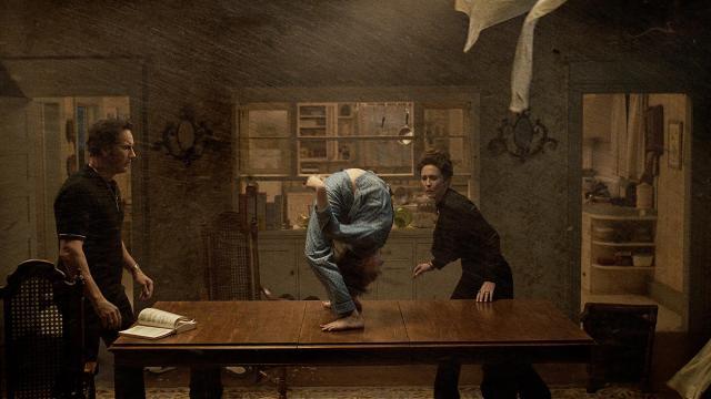 厲陰宅3:是惡魔逼我的 搶先版劇照 6
