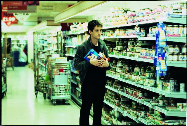 超市夜未眠劇照 2