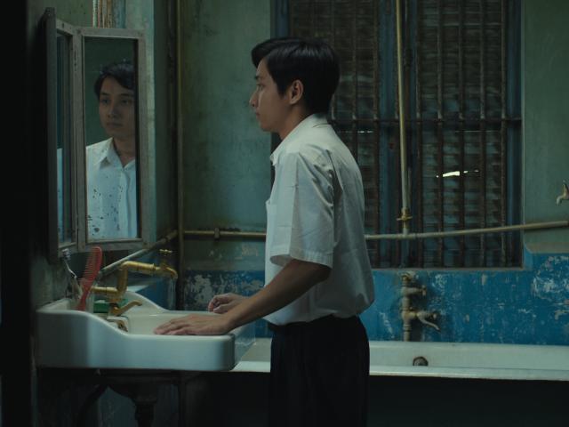 鬼魅之家預告片 01