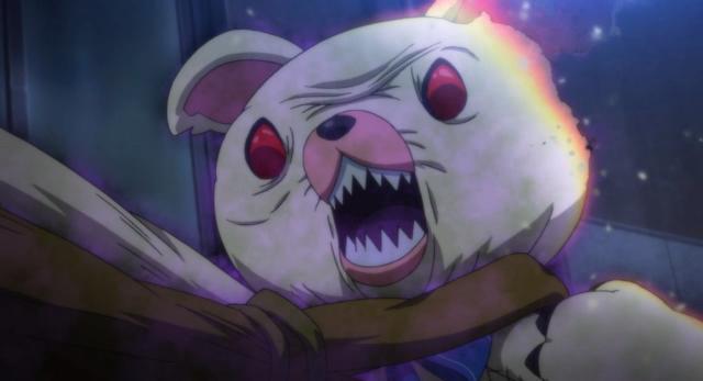 辛比的怪怪屋第22集【來自島上的惡鬼】 線上看