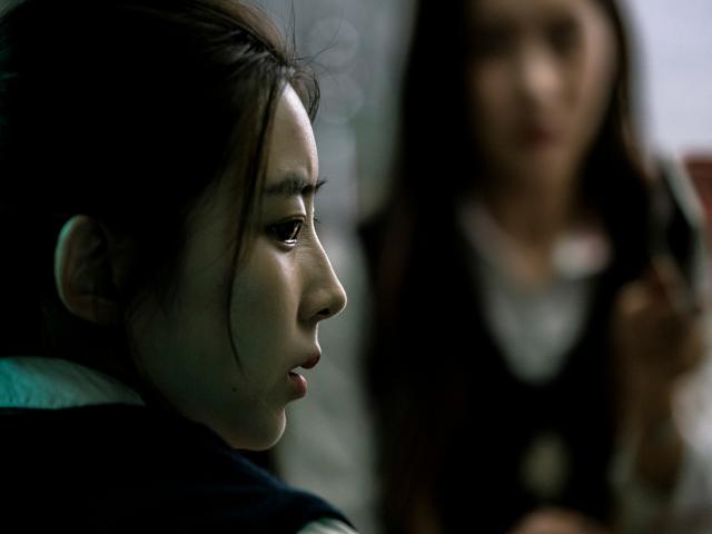 韓國校園恐怖怪談:八年前的死者劇照 5