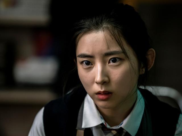韓國校園恐怖怪談:八年前的死者劇照 2