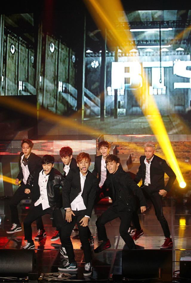 BTS崛起傳奇劇照 2
