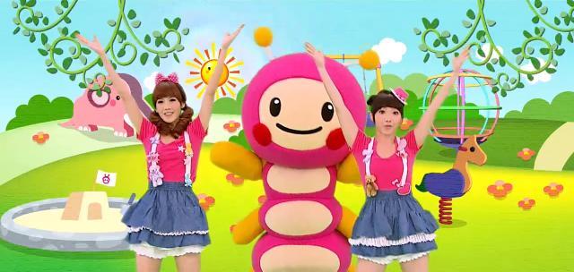 momo歡樂谷專輯#04 歡樂谷的奇幻樂園 線上看