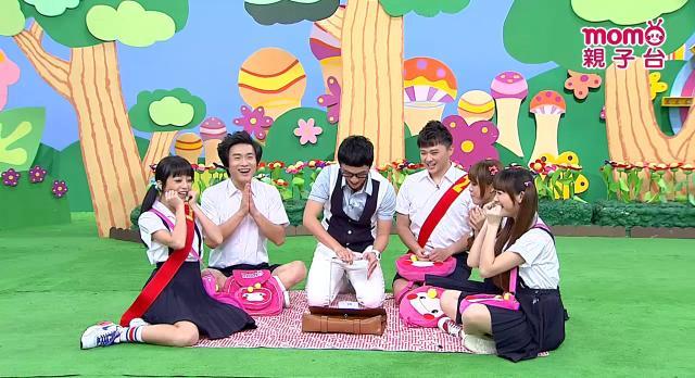 momo歡樂谷S9_momo這一家 第44集劇照 1