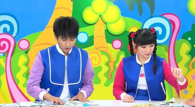 PinBu PinBu 第一季 第3集劇照 1