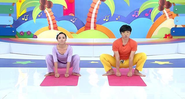 就是愛瑜珈 第一季2 線上看
