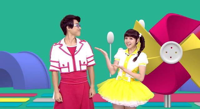 MOMO歡樂谷第九季40 線上看