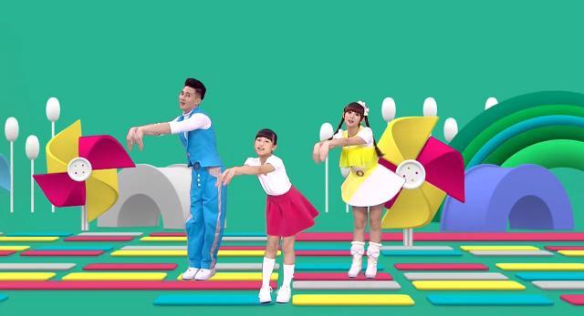 MOMO歡樂谷第九季44 線上看