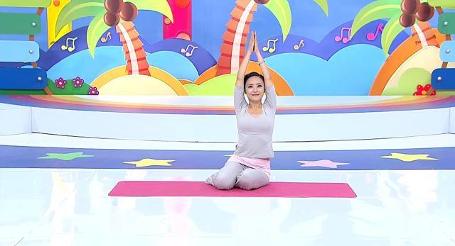 就是愛瑜珈 第一季5 線上看