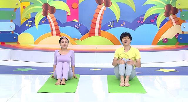 就是愛瑜珈 第一季6 線上看