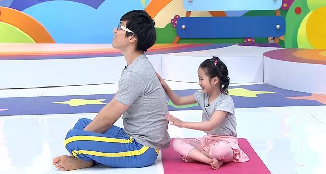 就是愛瑜珈 第一季8 線上看