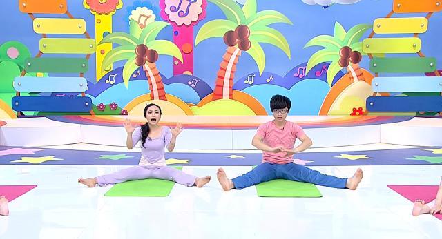 就是愛瑜珈 第一季14 線上看