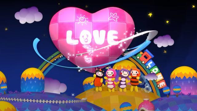 momo歡樂谷專輯#05 歡樂谷愛的進行曲 線上看