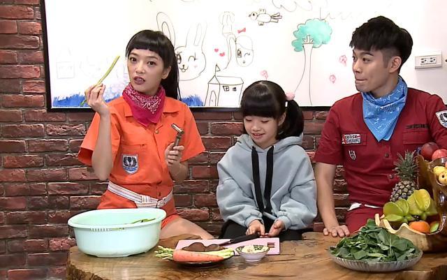 家事小達人 第二季#6 備菜炒菜 線上看