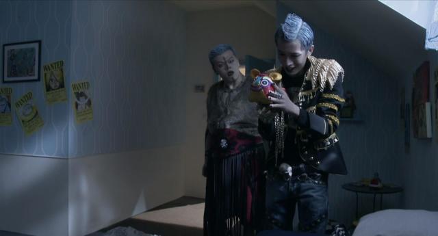 舞法天女 朵法拉 第28集劇照 1