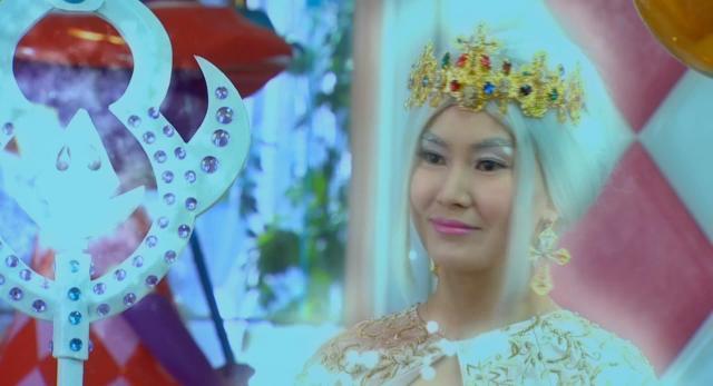 舞法天女 朵法拉 第二季16 線上看