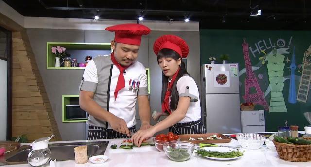 做菜ABC 第二季#01 小黃瓜 線上看