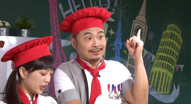 做菜ABC 第二季#03 蛋 線上看