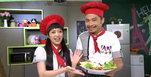 做菜ABC 第二季#09 雞 線上看