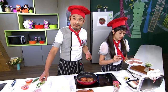 做菜ABC 第二季#10 培根 線上看