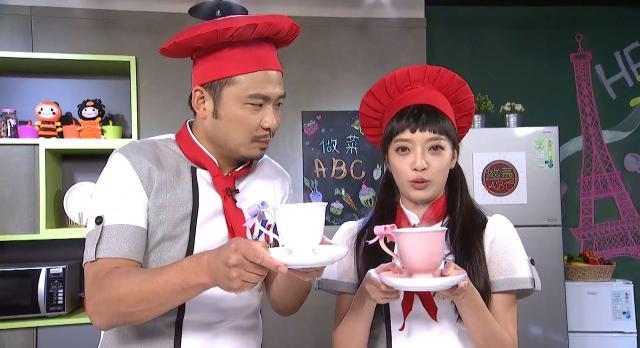 做菜ABC 第二季#11 茶 線上看