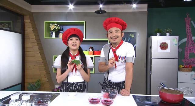 做菜ABC 第二季#16 櫻桃 線上看