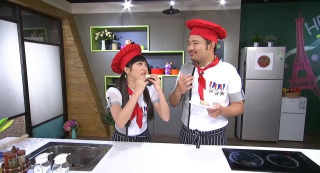 做菜ABC 第二季#18 餅乾 線上看