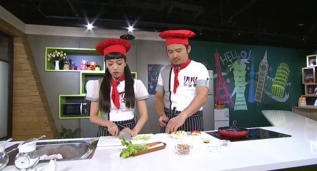 做菜ABC 第二季#21 堅果 線上看