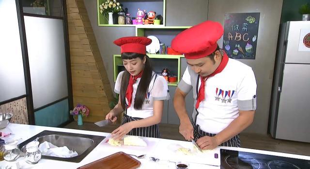 做菜ABC 第二季#22 苦瓜 線上看