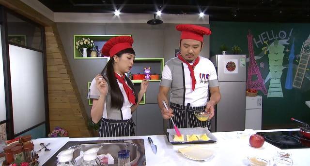 做菜ABC 第二季#23 派 線上看